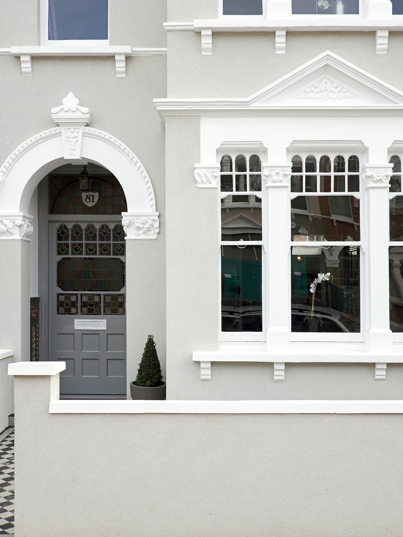 Property renovation Kensington