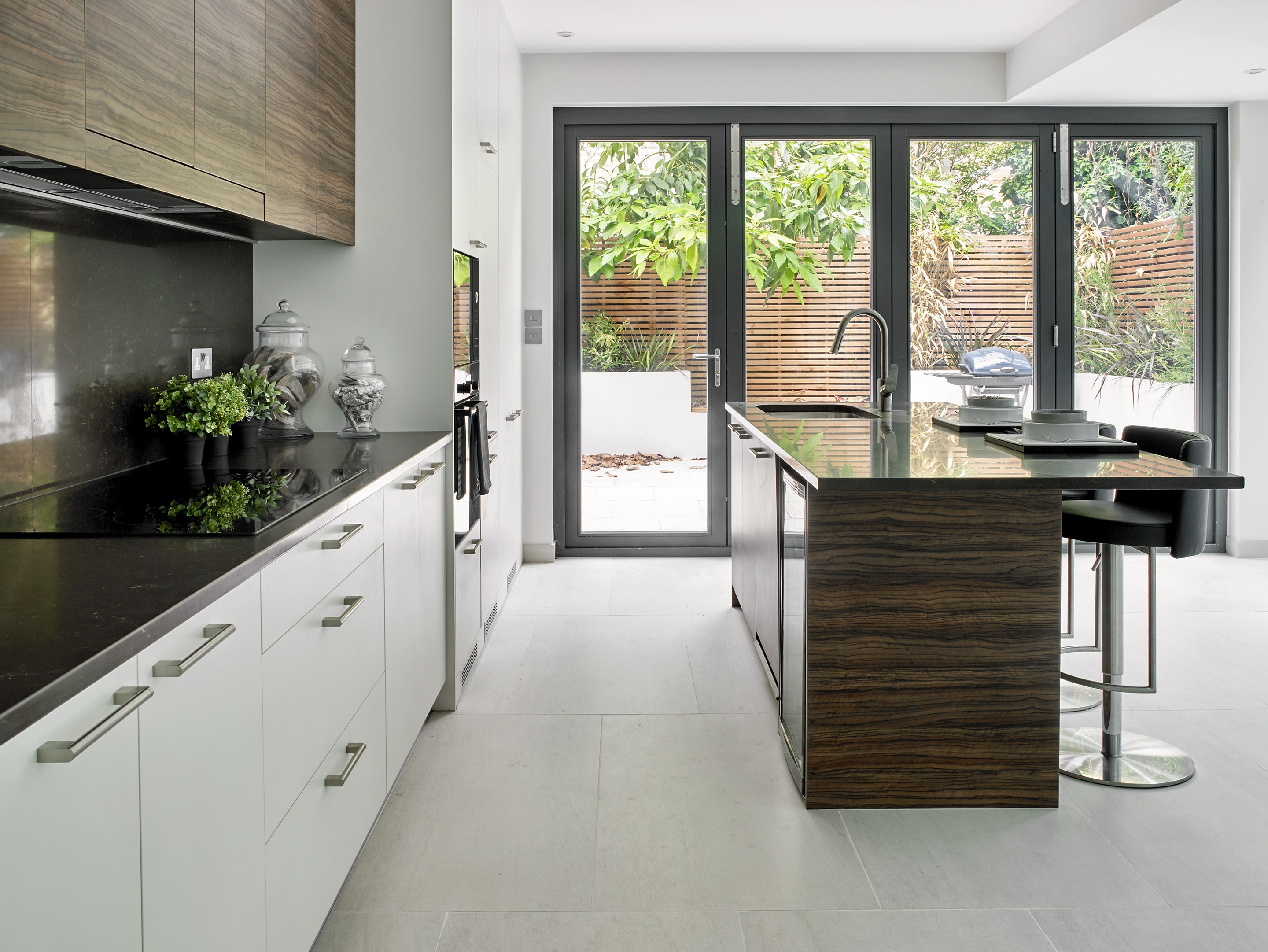 Exceptional quality kitchen
